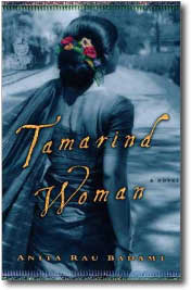 Tamarind Woman – Anita Rau Badami