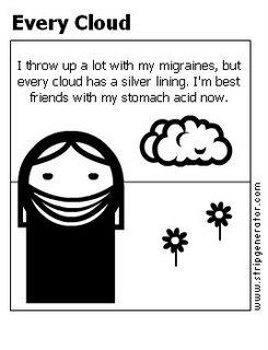 med series 2 – migraine
