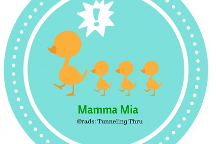 Mom mamma mia mommy three times kowthas blogathon