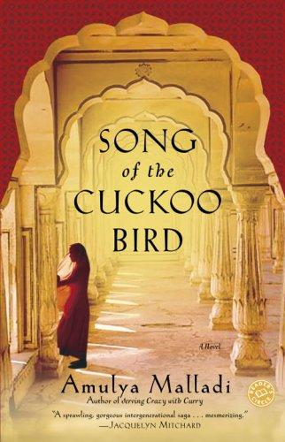 Song of the Cuckoo Bird {review}