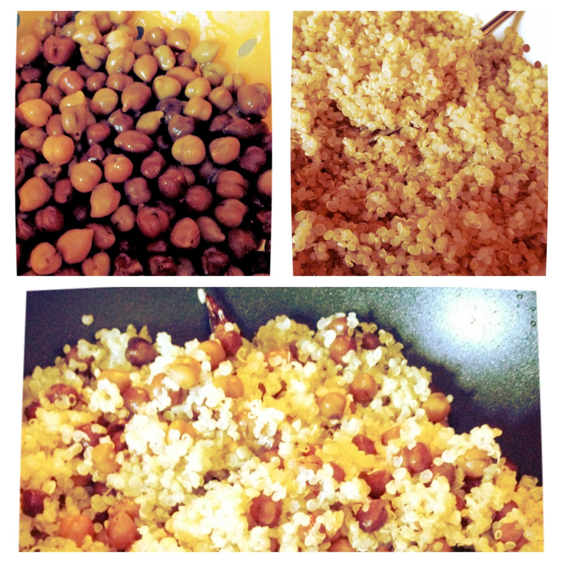 quinoa dish 3 (sundal)