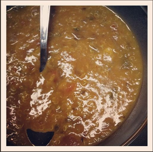 quinoa: dish 2