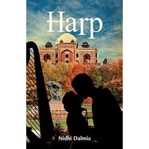 Harp By Nidhi Dalmia