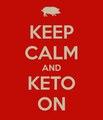 keto low carb pyramind