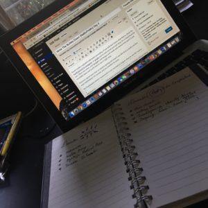 My Bullet Journal