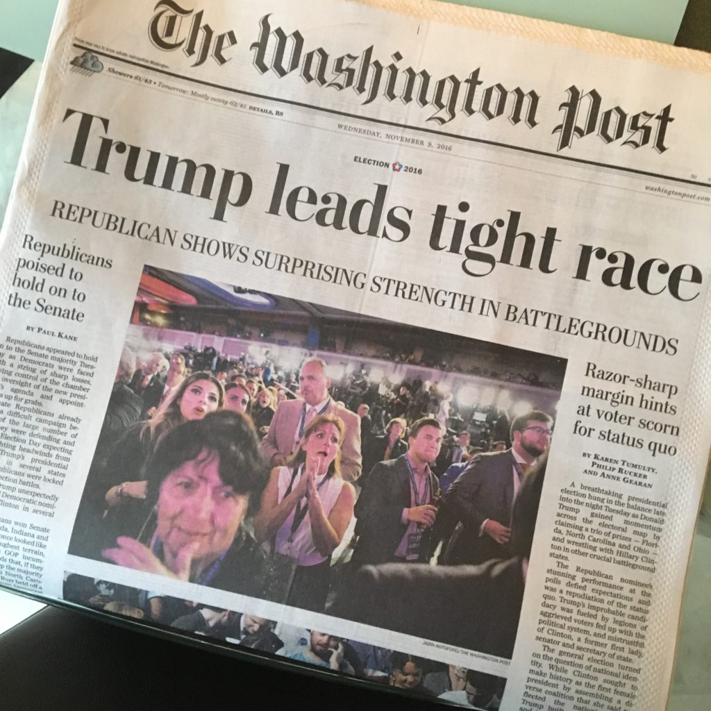 WaPo headline