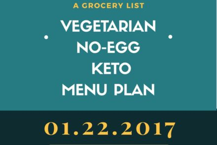 no egg vegetarian keto menu plan rads tunneling thru kowthas diet