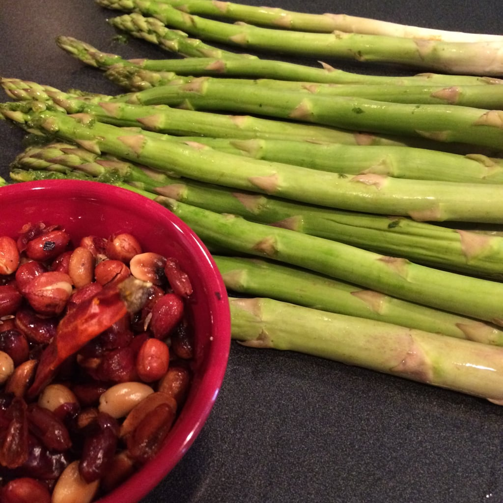 asparagus keto curry recipe rads