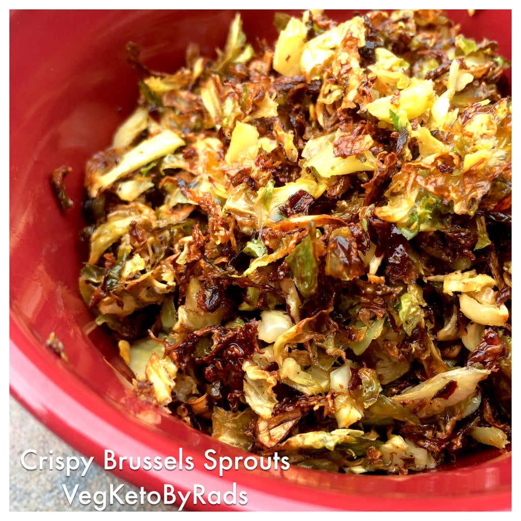 crispy-brussels-sprouts keto lowcarb rads