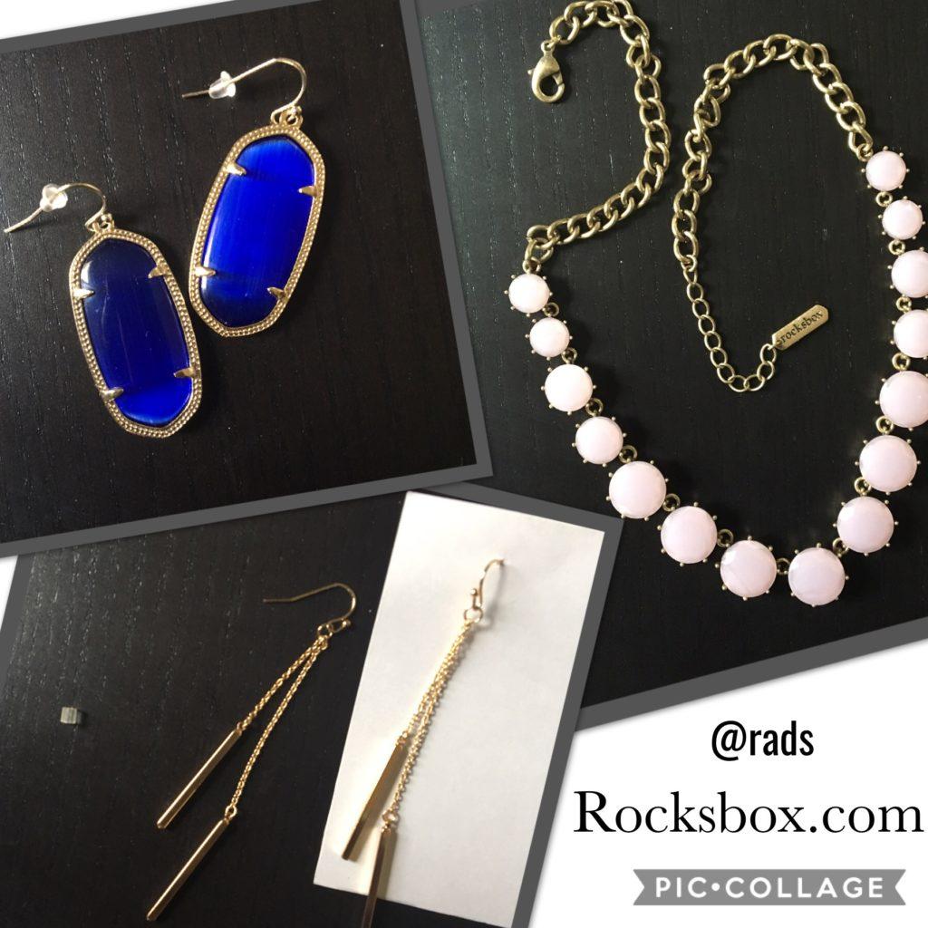 jewelry kendra scott kate spade rocksbox