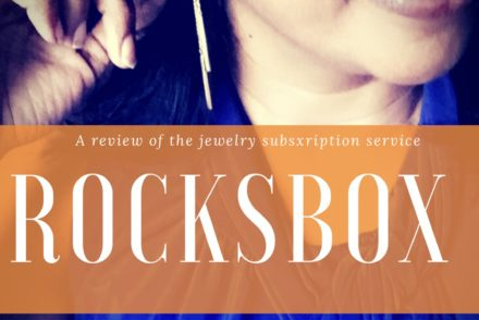 rocksbox jewelry subscription review rads kowthas