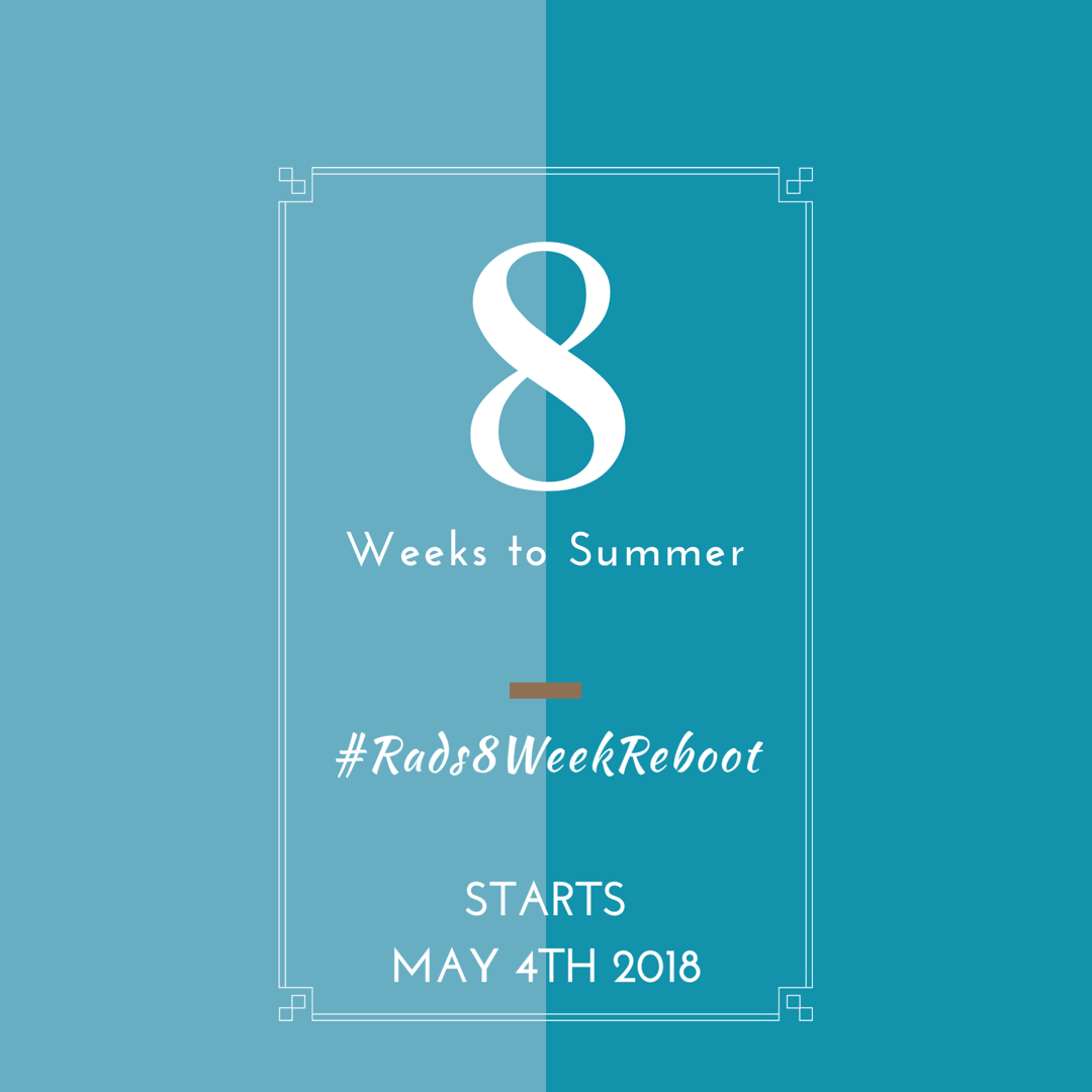 rads blogs 8 weeks to a mindful you summer solistce body reboot