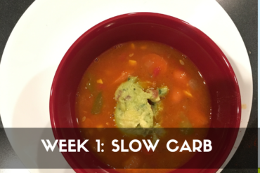 slow carb vegetarian meals 4hbody tim ferris
