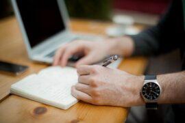 writing exercises why do i write